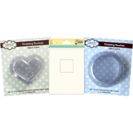 Aperture Cards & Treat Cups