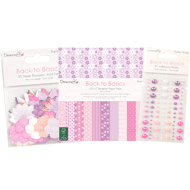 Pretty Petals Collection