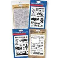 Carta Bella Stamps