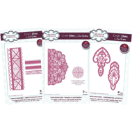 Sue Wilson Configurations Collection