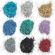 Cosmic Shimmer Glitter Bitz