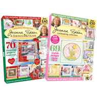 Magazine Craft Kits & Stamps