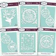 Paper Cuts Christmas 2017