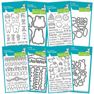 Lawn Fawn Dies & Stamps