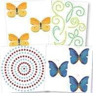Ultimate Crafts Embellishments