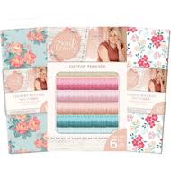 Fabric & Thread