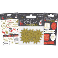Festive Wonder Collection