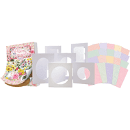 Hunkydory Floral Favourites Collection