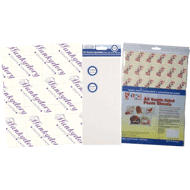 Foam Pads, Tapes & Sheets