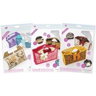 Tonic Handbag Gift Box Dies
