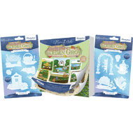 Hunkydory How Does Your Garden Grow Collection