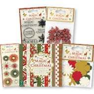 The Magic of Christmas Collection