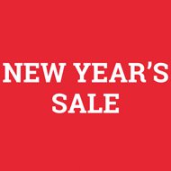All New Year's Sale