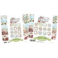 Bohemian Bouquet Paper Pads