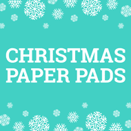Christmas Paper Pads