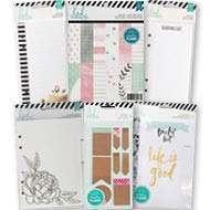 Planner Paper Packs