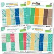 Lawn Fawn Paper Packs