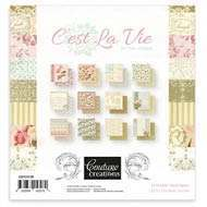 Couture Creations Paper Pads