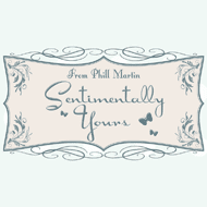Phill Martin - Sentimentally Yours