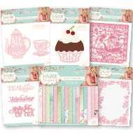 Vintage Tea Party Collection