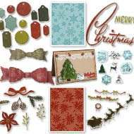 Tim Holtz Christmas 2017