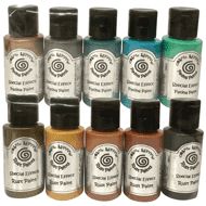 Cosmic Shimmer Special Effects Paint Kits