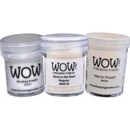 WOW! Specialist Powders