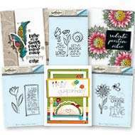 Spellbinders Stamps