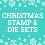 Christmas Stamp & Die Sets