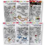 Stampendous Die & Stamp Sets