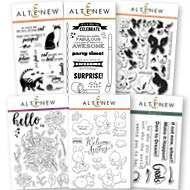 Altenew Stamps