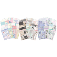 Hunkydory Super Deluxe Card Kits