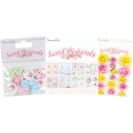 Sweet Moments Collection