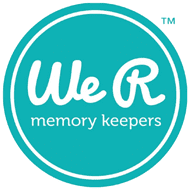 All We R Memory Keepers Products