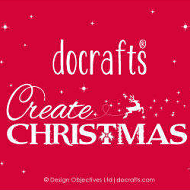 DoCrafts Create Christmas