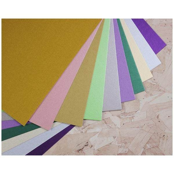 Dawn Bibby Creations A4 Pretty Pearl Card Palette Collection 300gsm   90 Sheets