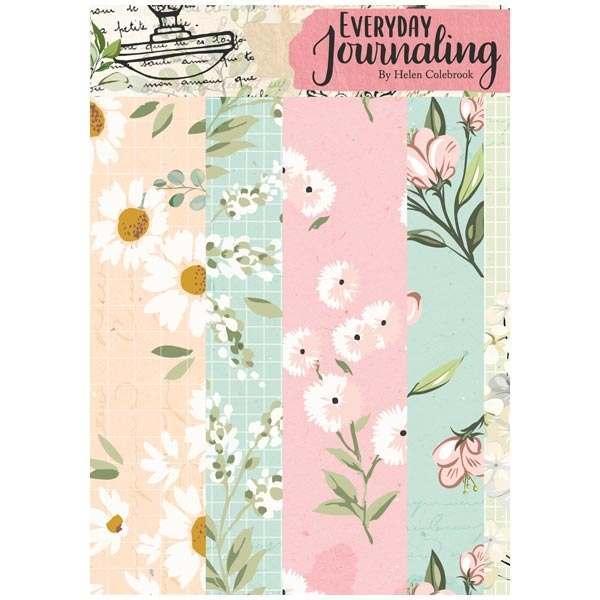 Everyday Journaling Essentials Washi Tape Pack of 10   Journal Essentials