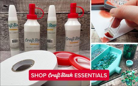 CraftStash Essentials